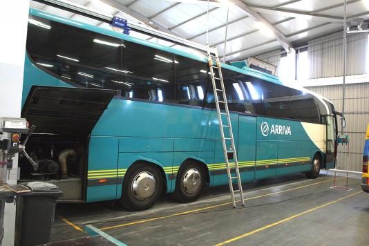 Arriva8